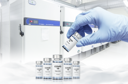Cold Chain and Vaccine Serialization